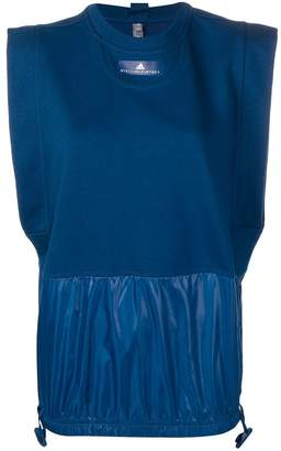 adidas by Stella McCartney sleevless sports top