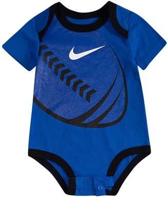 Nike Baby Boy Football Bodysuit
