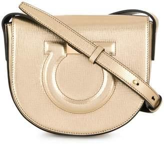 Salvatore Ferragamo Magnetic Closure Bags For Women - ShopStyle UK d51dd37eedde0