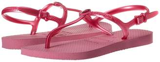 Havaianas Freedom Sandals Girls Shoes