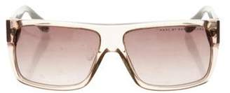 Marc by Marc Jacobs Square Gradient Sunglasses Square Gradient Sunglasses