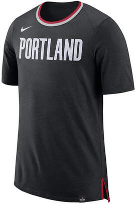 Nike Men's Portland Trail Blazers Basketball Fan T-Shirt