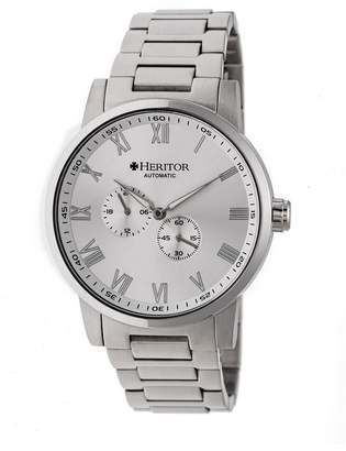 Heritor Romulus Automatic Dial Men's Watch HR6401