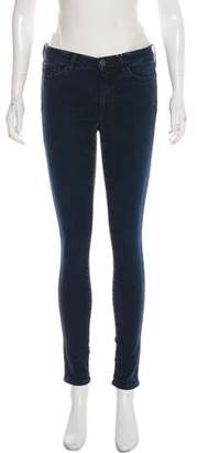 MiH Jeans Bodycon Skinny Pants w/ Tags