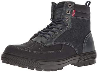 Levi's Men's Dayton Denim Fashion Boot