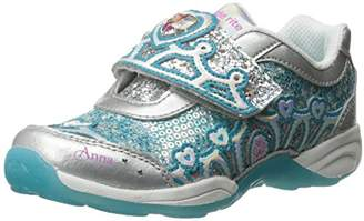 Stride Rite Disney Frozen Light-Up Sneaker (Toddler/Little Kid)