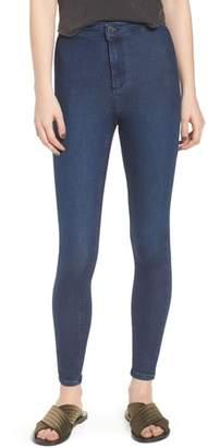 Topshop Moto 'Joni' Super Skinny Jeans