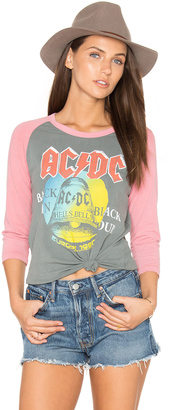 Junk Food AC/DC Tee $52 thestylecure.com
