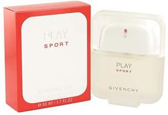 Givenchy Play Sport by Eau De Toilette Spray 50 ml for Men