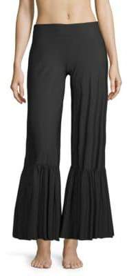 Chiara Boni Linnea Bell Bottom Pants