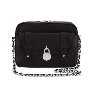 Hill & Friends Friendly Padlock Camera Bag