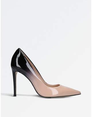 Carvela Ali ombré-effect heeled courts