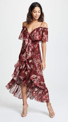 MISA Talya Dress