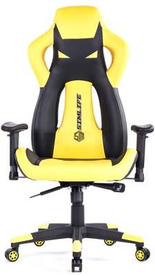 Cheerwing Racing Gaming Office Chair Racing Car Style Bucket Seat Gaming Chair