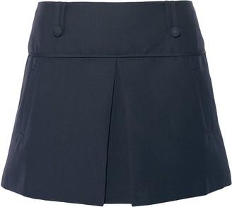 Totême Mini skirts