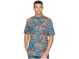Reyn Spooner Sumatra Slide Classic Fit Aloha Shirt