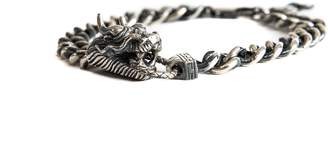 Dragon Optical Serge DeNimes - Silver Bracelet