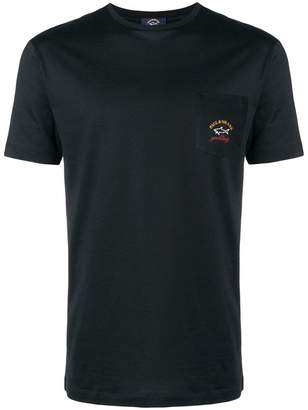 Paul & Shark slim-fit T-shirt