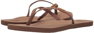 Reef Slim Ginger Beads Women's Sandals