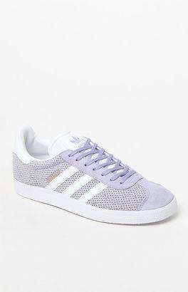 adidas Women's Gazelle Sneakers $80 thestylecure.com