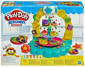 Play-Doh Boys Kitchen Creations Sprinkle Cookie Surprise Play Food