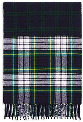 Burberry Vintage Checked Scarf