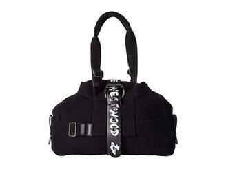 Vivienne Westwood Yasmine Bondage Handbag