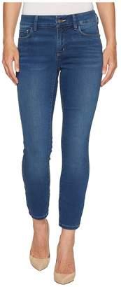 NYDJ Alina Ankle in Future Fit Denim in Islander Women's Jeans
