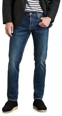 Levi's Premium 511 Slim-Leg Orinda Advanced Jeans