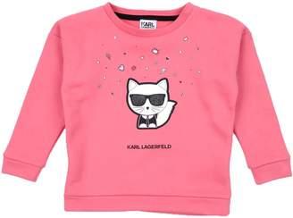 Karl Lagerfeld Sweatshirts - Item 12094595QB