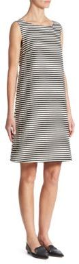 Max Mara Max Mara Finish Printed Dress
