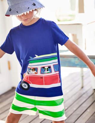 Boden Surf Van T-Shirt