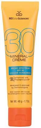 MDSolarSciences MD Solar Sciences Mineral Crème Broad Spectrum SPF 30