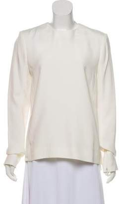 Celine Long Sleeve Top