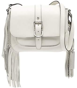 Vince Camuto Hil Flap Leather Crossbody