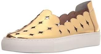 Rachel Zoe Women's Burke Clouds Sneaker