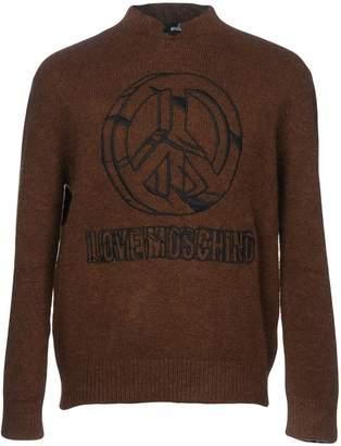 Love Moschino Sweaters - Item 39856044ES
