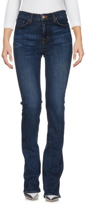 J Brand Denim pants - Item 42647031IG