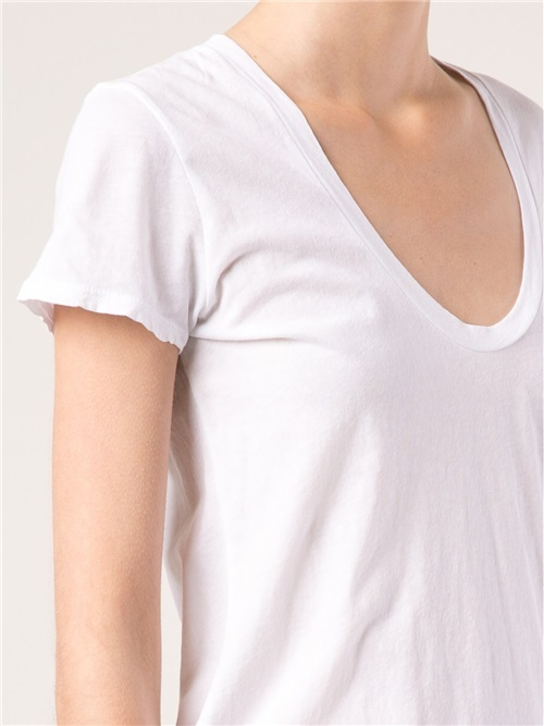 James Perse Standard Relaxed T-shirt