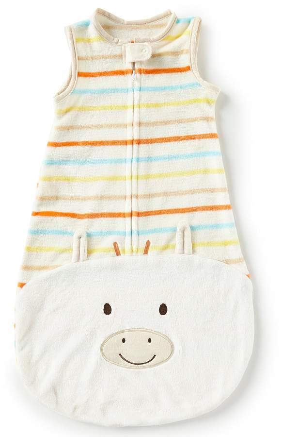 Little Me Baby Newborn-9 Months Giraffe Wearable Blanket