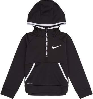 Nike Therma Half-Zip Hoodie