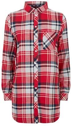 Barbour Plaid Bressay Shirt