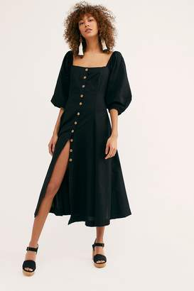 The Endless Summer Jayma Midi Dress