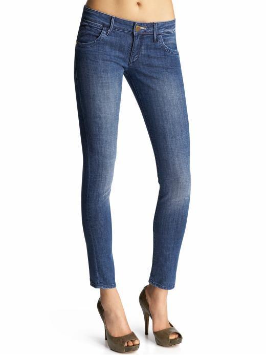 Habitual Kelly Ankle Zip Jeans