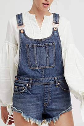 Free People Summer Babe Overall