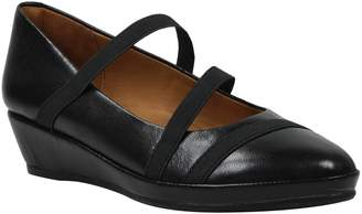 L'Amour des Pieds Berency Wedge