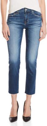AG Adriano Goldschmied Ex-Boyfriend Slim Jeans
