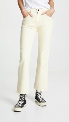 KHAITE Vivian New Bootcut Flare Jeans