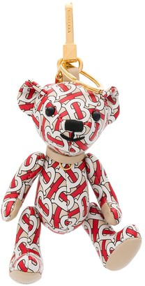 Burberry Thomas Bear bag charm