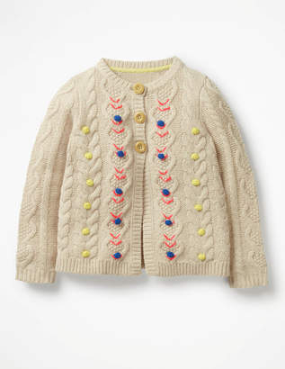 Boden Cosy Cable Cardigan